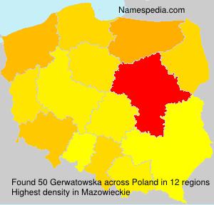 Gerwatowska