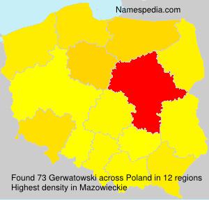 Gerwatowski