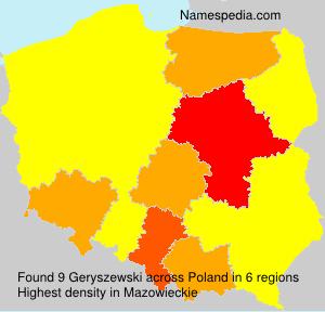 Geryszewski