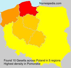 Gesella