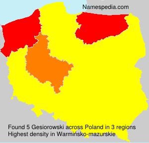Gesiorowski