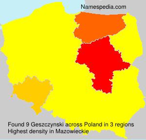 Geszczynski