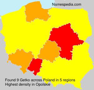 Getko