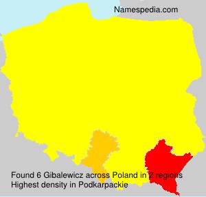 Gibalewicz