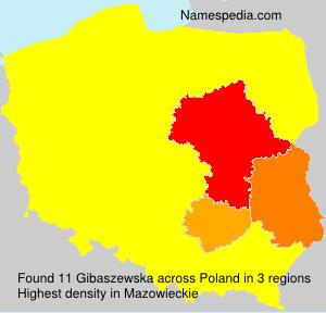 Gibaszewska