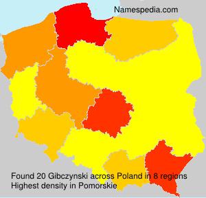 Gibczynski