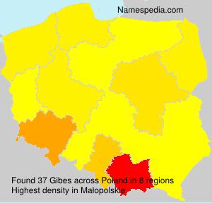 Gibes