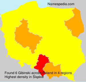 Gibinski