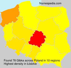 Gibka