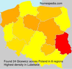 Gicewicz