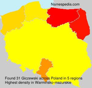 Giczewski