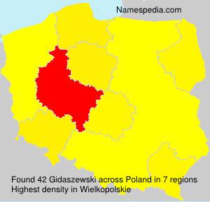 Gidaszewski