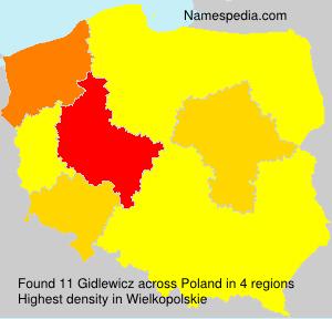 Gidlewicz