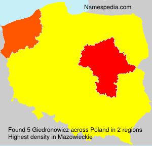 Giedronowicz