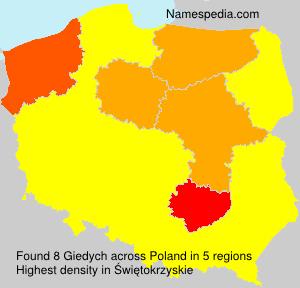 Giedych