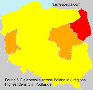 Gielazewska