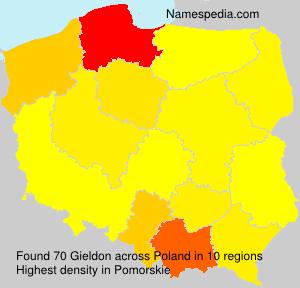 Gieldon