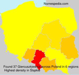 Giercuszkiewicz