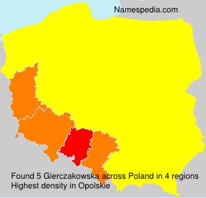 Gierczakowska