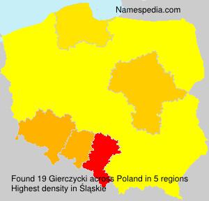 Gierczycki