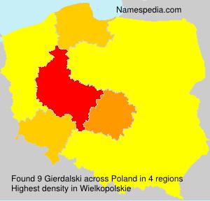 Gierdalski
