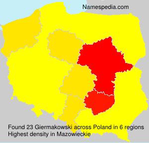 Giermakowski