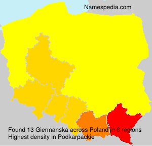 Giermanska