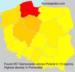 Gierszewski