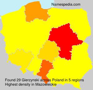 Gierzynski