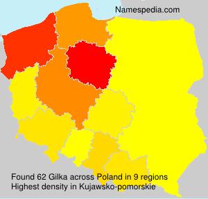 Gilka