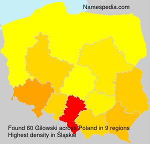 Gilowski