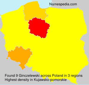 Ginczelewski