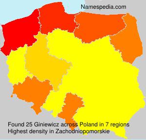 Giniewicz