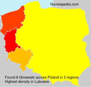 Giniewski