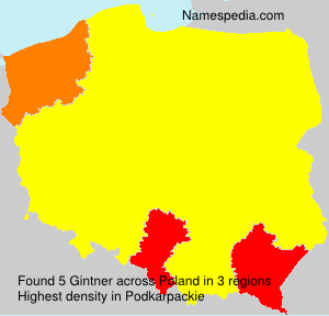 Gintner