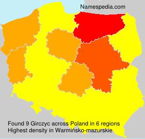 Girczyc