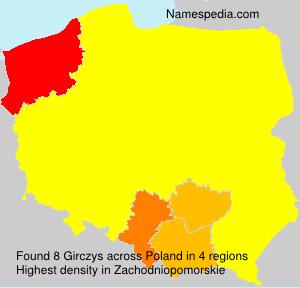 Girczys