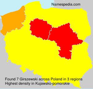 Girszewski