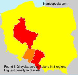 Girzycka