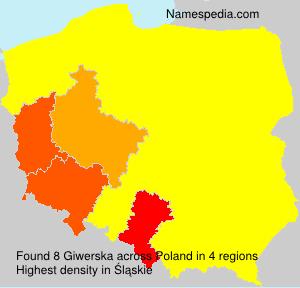 Giwerska