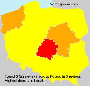 Gizelewska