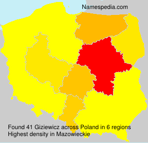 Giziewicz