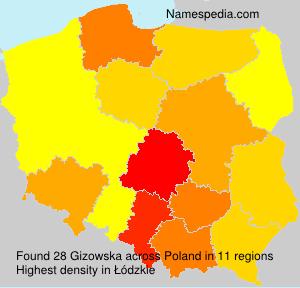 Gizowska