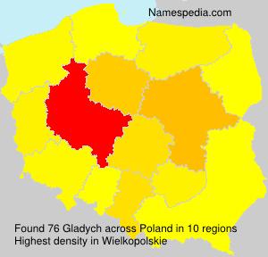 Gladych