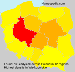 Gladysiak