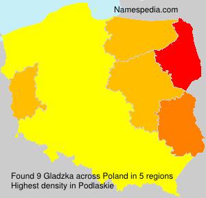 Gladzka