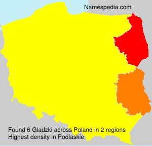 Gladzki