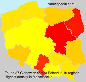 Glebowicz