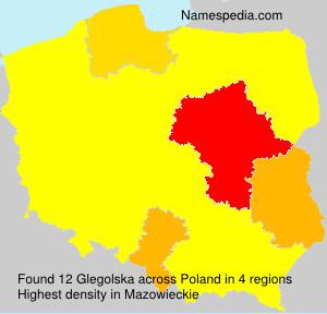 Glegolska
