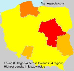 Glegolski